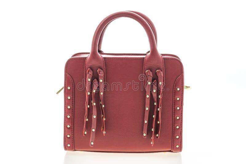 Download Handbag photo stock. Image du beauté, type, cuir, main - 87705800
