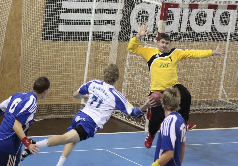 Handball Editorial Photography