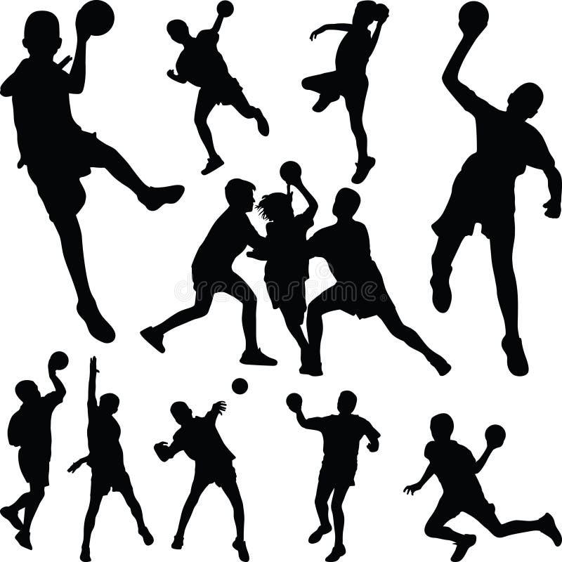 handball photos stock