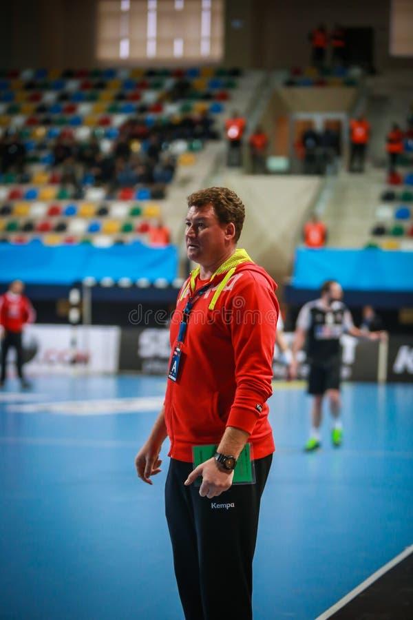 handball lizenzfreie stockbilder
