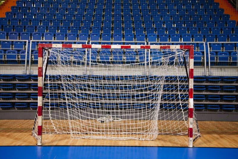 Handball cel obrazy stock