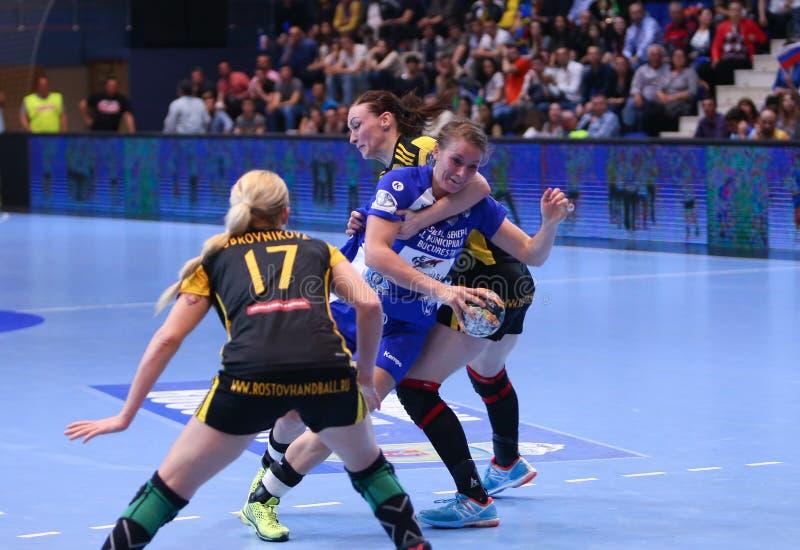 Handball Champions League Woman
