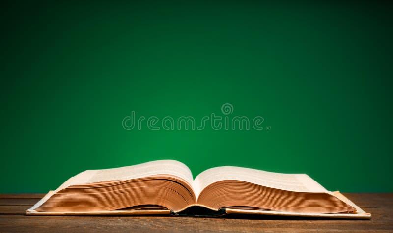 Handbook stock photography