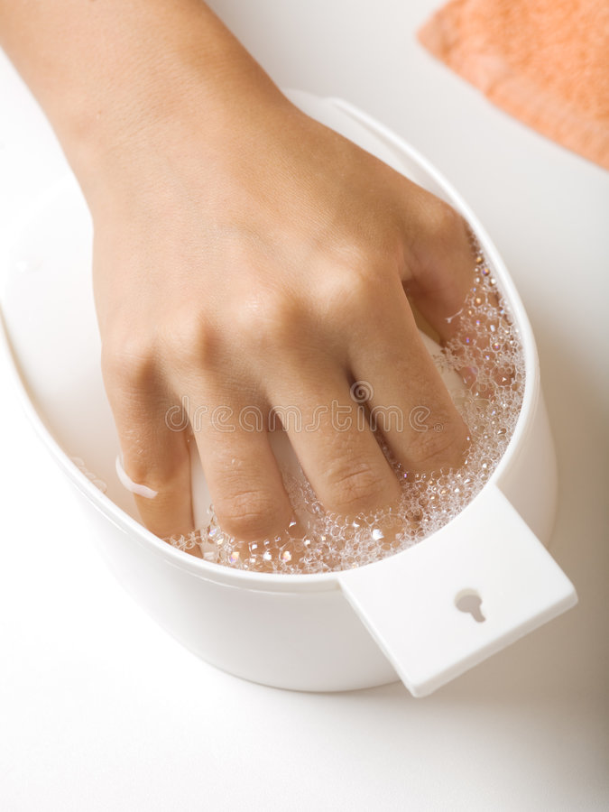 Handcare stock images