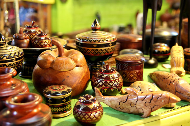 Download Handcraft Souvenirs stock photo. Image of material, color - 19014684