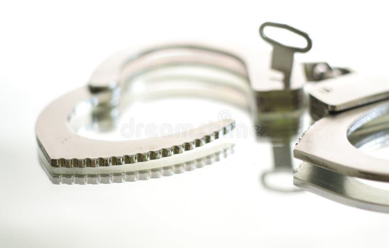 Handcuffs Free Stock Photo