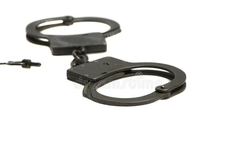 Download Handcuffs stock image. Image of busted, jail, cops, crime - 11904801