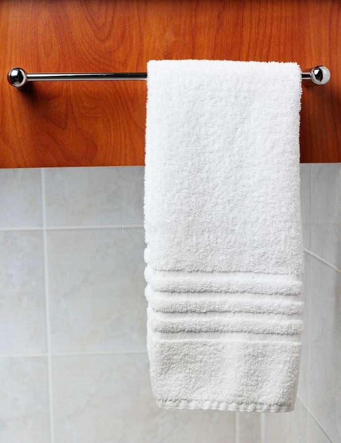 Handdoeken stock afbeeldingen