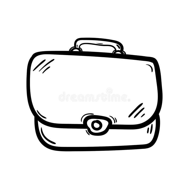 Handdrawn εικονίδιο διπλωματών doodle Συρμένο χέρι μαύρο σκίτσο Σύμβολο σημαδιών Στοιχείο διακοσμήσεων E   : ελεύθερη απεικόνιση δικαιώματος