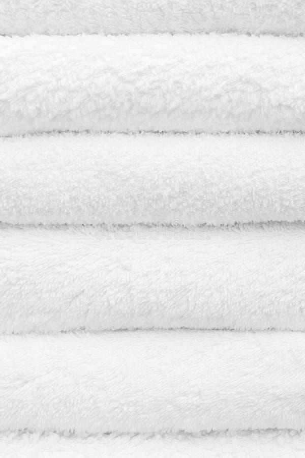 handdukar arkivbild