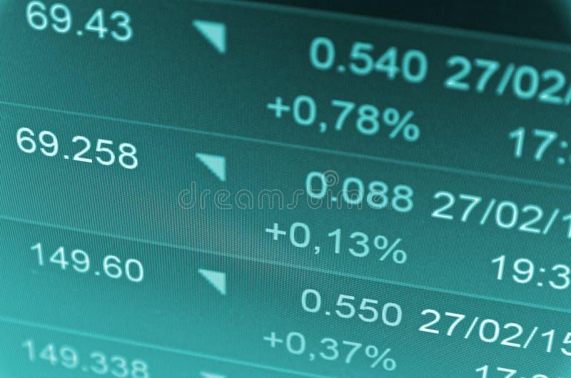 handel stock foto