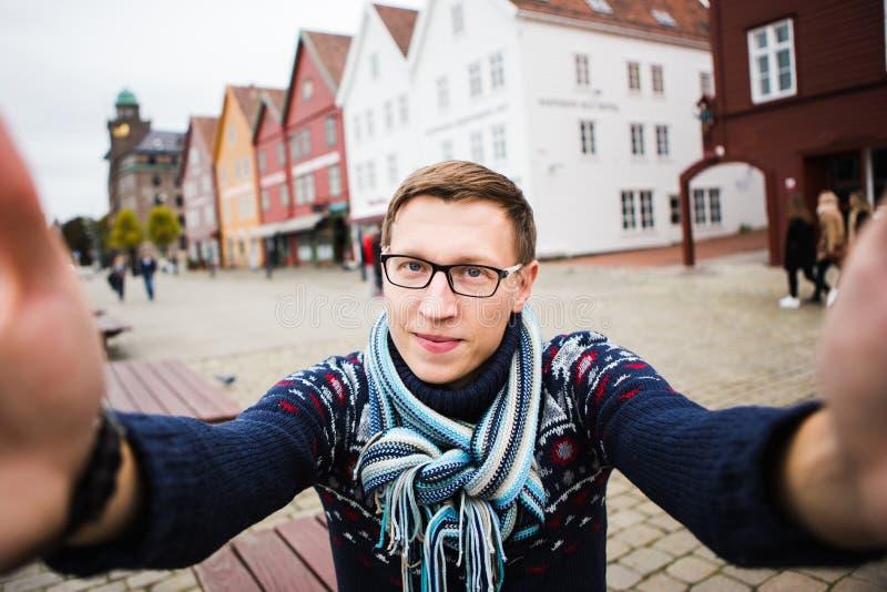 Handelsresande i Europa fotografering för bildbyråer