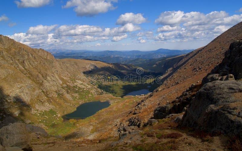 handfatchicago lakes royaltyfria foton