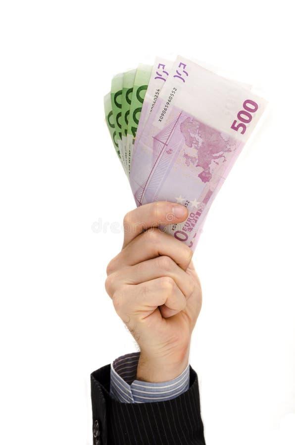 Download Handful of Money stock image. Image of european, gambling - 27610579