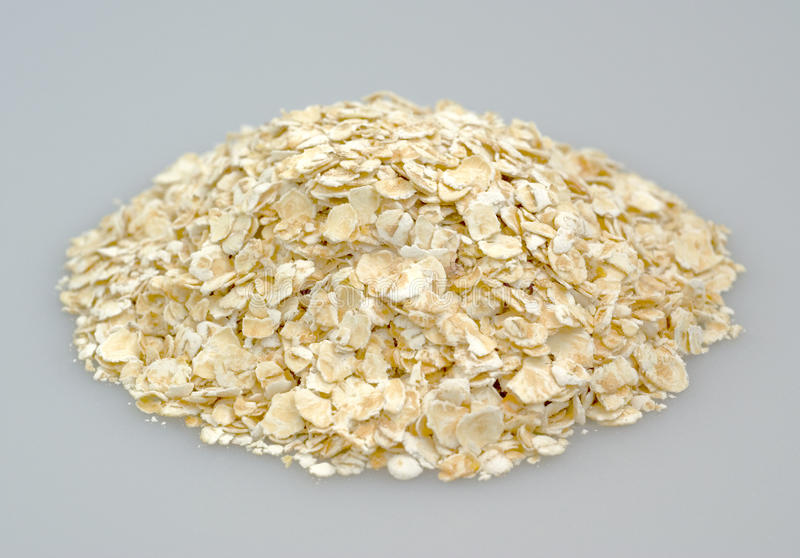 Download A handful of oats stock image. Image of health, food - 31315023