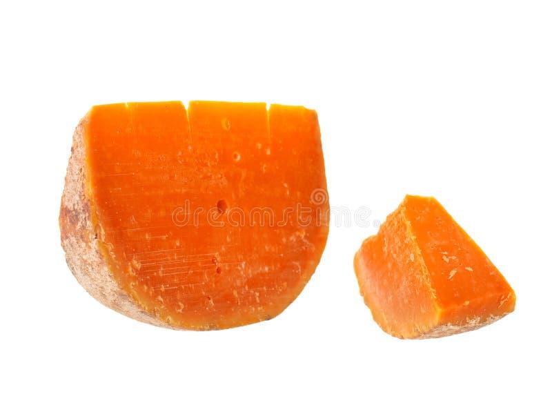 Handgemachter Käse lizenzfreie stockfotografie