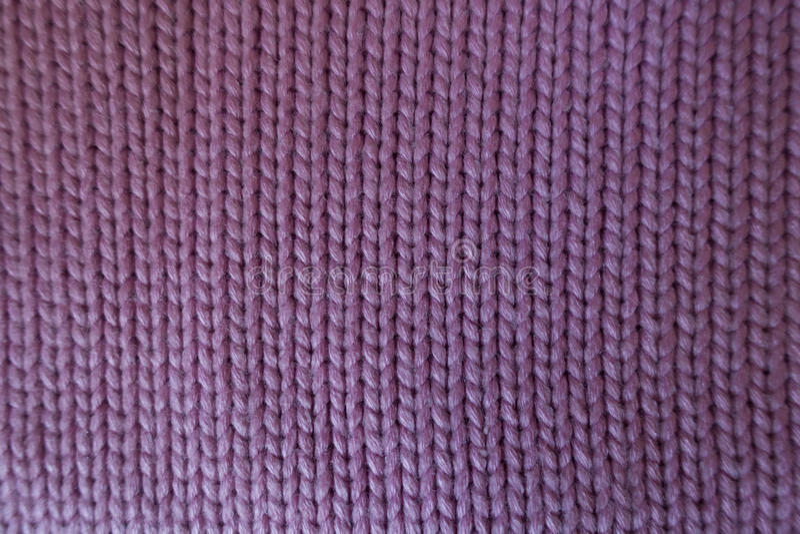 Handgjorda rosa färger plattar till stockinettetyg från över royaltyfria bilder