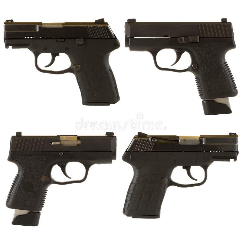 Free Handguns Royalty Free Stock Images - 25408779