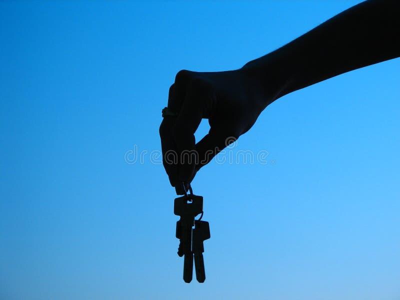handholdingtangenter arkivfoto