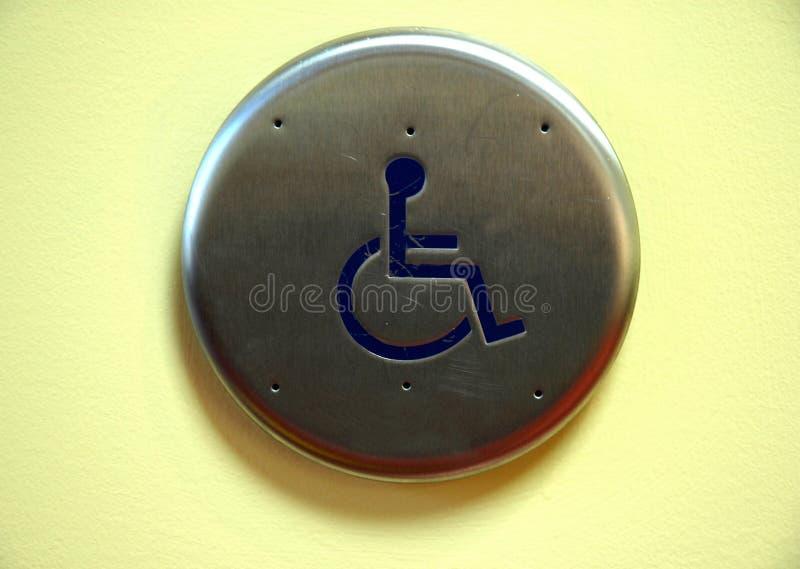 Handicap Photo stock