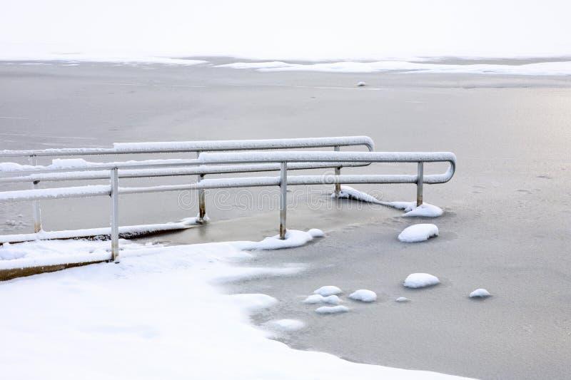 Download Handicap ramp stock photo. Image of cold, ramps, ramp - 26732762