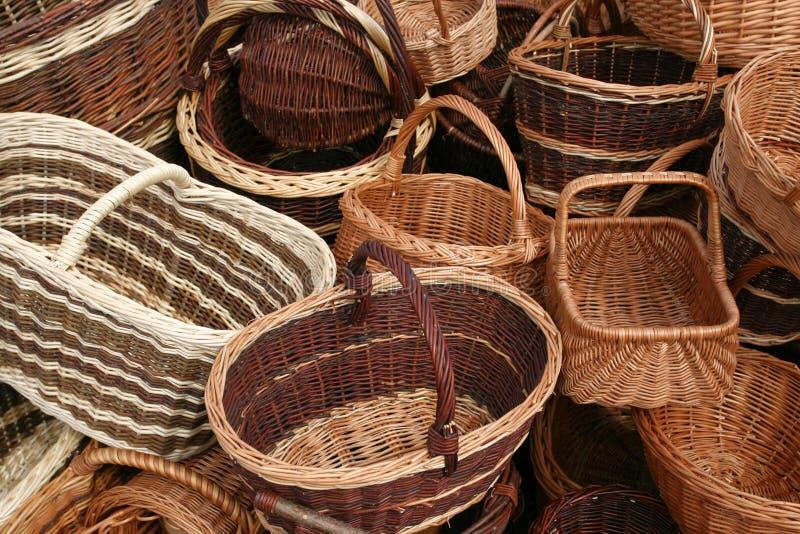 Download Handicraft stock image. Image of made, choice, basket - 11697909