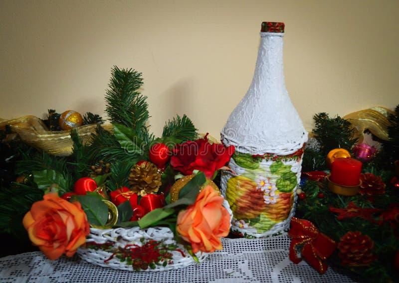 Handicraft royalty free stock photography