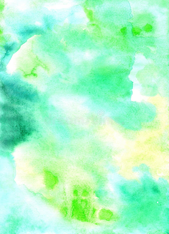 Free Handiwork Aguarelle Painted Background. Image Can Be Used For Stock Photo - 43445530