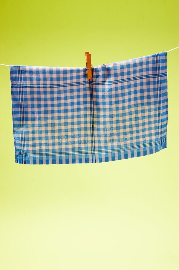 Download Handkerchief stock image. Image of accessory, laundry - 1249017