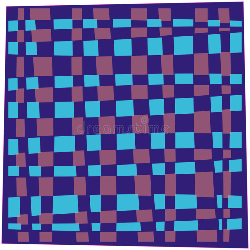 Download Handkerchief Blue Royalty Free Stock Image - Image: 12928886