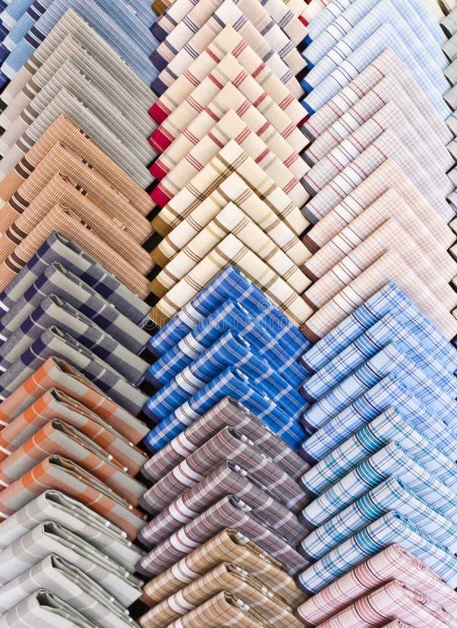 Handkerchief2 Royalty Free Stock Photos