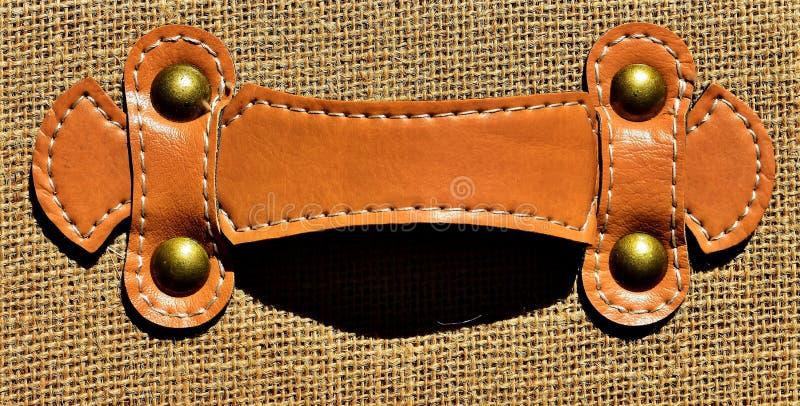 Handle, Luggage, Leather, Henkel Free Public Domain Cc0 Image