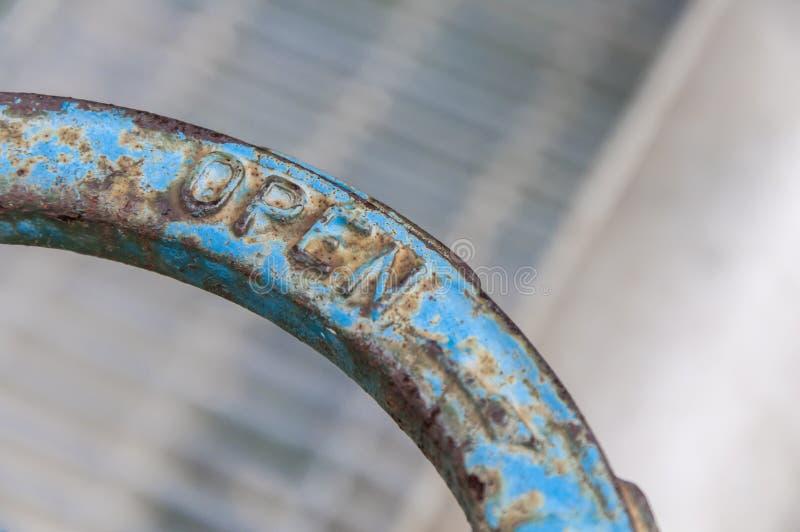 Download Handle valve stock image. Image of equipment, energy - 26659225