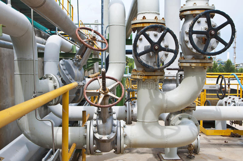 Download Handle valve and pipe stock photo. Image of aged, industrial - 25956646