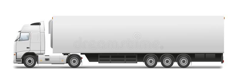 Handlowy transport
