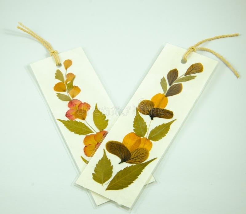 Handmade закладка стоковая фотография rf