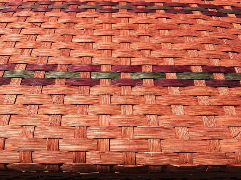 Handmade корзины Амишей для продажи стоковые изображения
