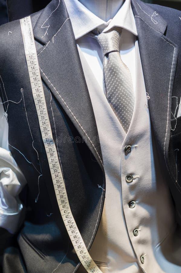 Handmade костюм стоковая фотография rf