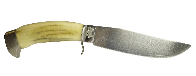handmade нож стоковые изображения