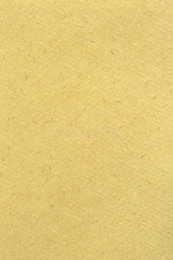 Handmade старая бумага Стоковое Изображение