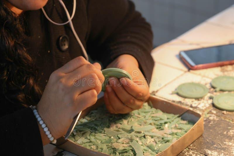 Handmade ювелирные изделия стоковое фото rf