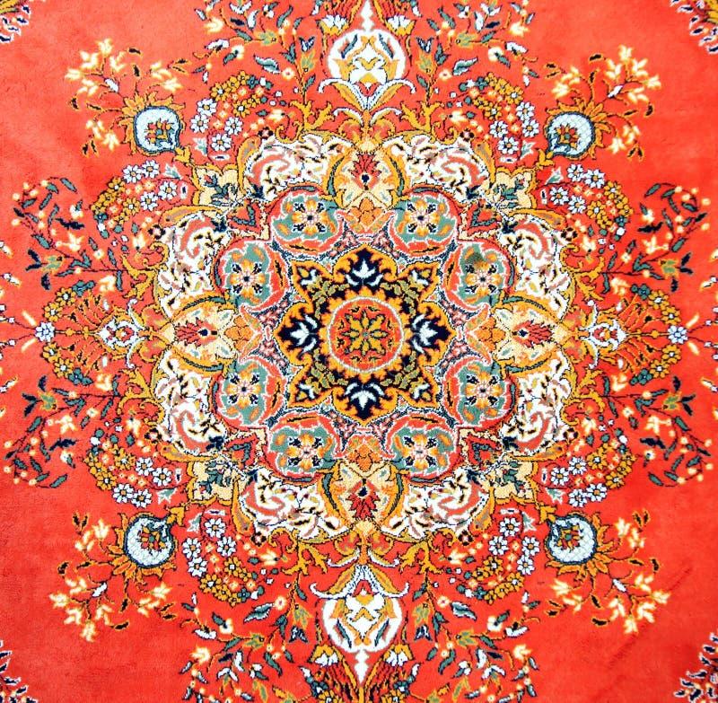 Handmade Carpet stock photos