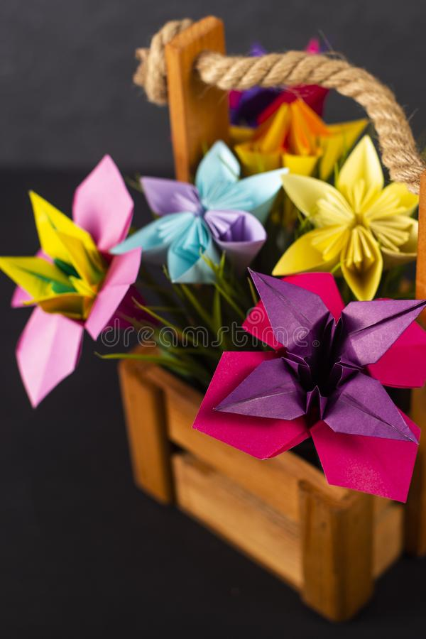 Fresh 3d origami Swan Basket | Modular origami, 3d origami ... | 900x600