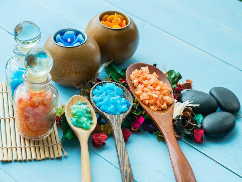 Handmade Cukrowa brzoskwini pętaczka Z Argan olejem ręcznie mydła Himala obrazy royalty free