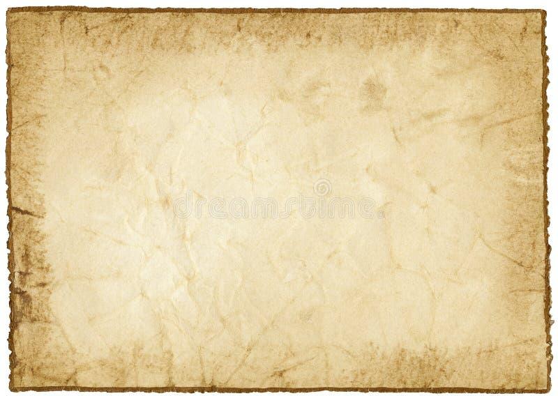 Download Handmade paper stock illustration. Illustration of brown - 23208008
