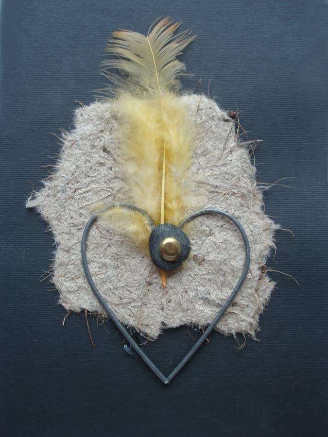 Download Handmade paper art stock image. Image of craft, fibre, invitation - 198387