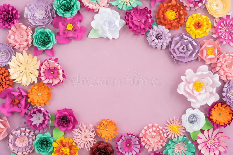 Handmade paper flowers stock photo image of homemade 81119248 download handmade paper flowers stock photo image of homemade 81119248 mightylinksfo