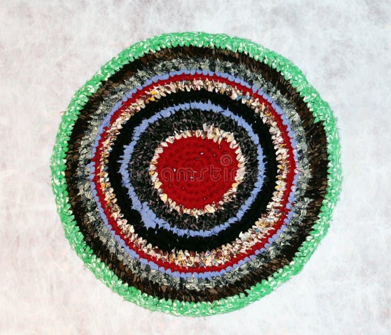 Download Handmade rug stock photo. Image of gray, product, lying - 12704878