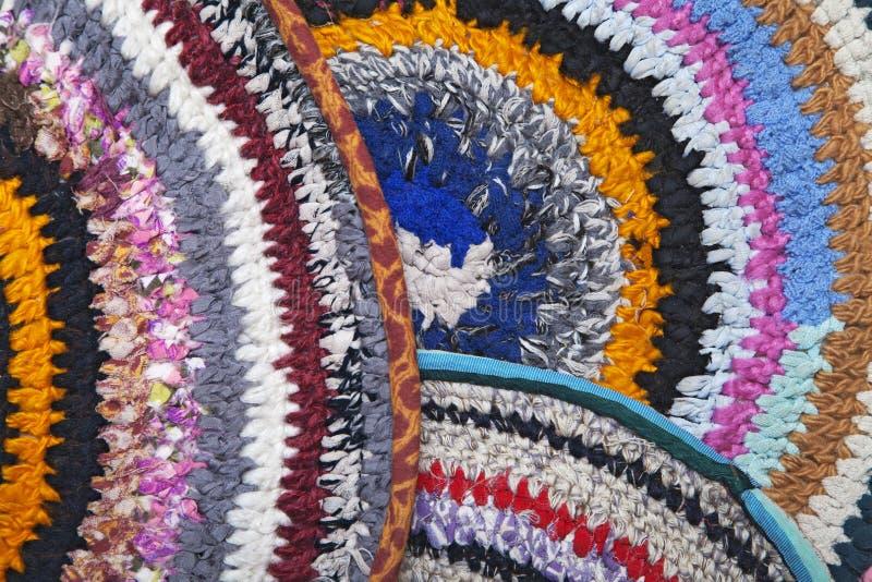 Download Handmade rugs stock photo. Image of circle, nobody, craft - 24635626