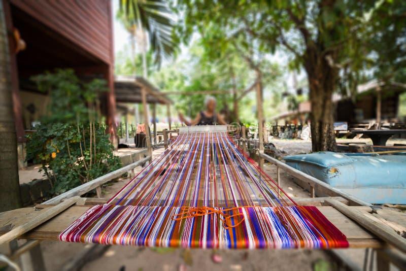 Handmade weave stock images